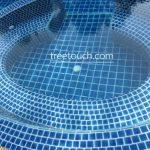 กระเบื้องสระว่ายน้ำ Blezz รุ่น GP